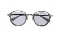 Masahiro Maruyama Titanium Sunglasses - MM-0055 / #3 - Image 3