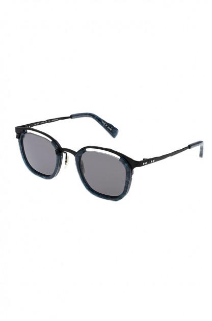 Masahiro Maruyama Titanium Sunglasses - MM-0057 / #3