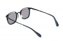 Masahiro Maruyama Titanium Sunglasses - MM-0057 / #3 - Image 4