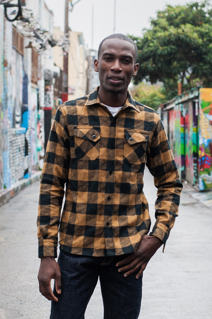 3sixteen_Crosscut_Flannel_Drunk_Check_Mu
