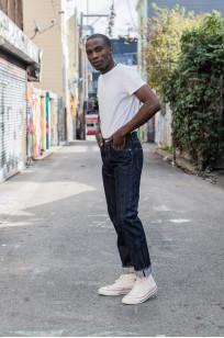 Sugar Cane 2021 14.25oz Denim Jeans - Slim Tapered - Image 1