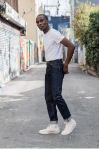 Sugar Cane 2021 14.25oz Denim Jeans - Slim Tapered - Image 2
