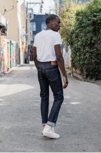 Sugar Cane 2021 14.25oz Denim Jeans - Slim Tapered - Image 3