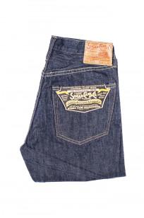 Sugar Cane 2021 14.25oz Denim Jeans - Slim Tapered - Image 4
