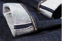 Sugar Cane 2021 14.25oz Denim Jeans - Slim Tapered - Image 11