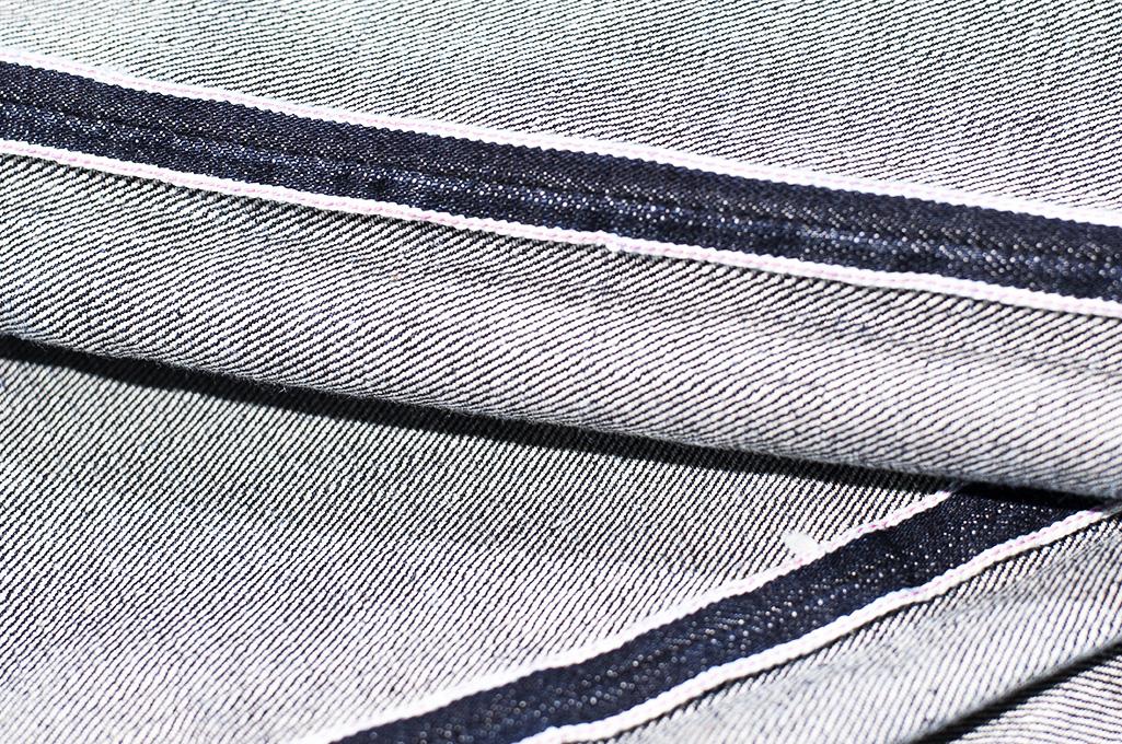 Sugar Cane 2021 14.25oz Denim Jeans - Slim Tapered - Image 12