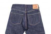 Sugar Cane 2021 14.25oz Denim Jeans - Slim Tapered - Image 14