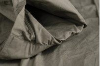 Mister Freedom Snipes Shirt - Olive Drab Poplin - Image 15