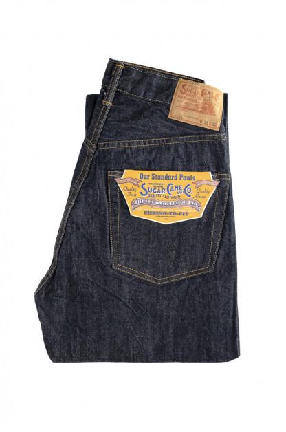 Sugar Cane 1966 Jean