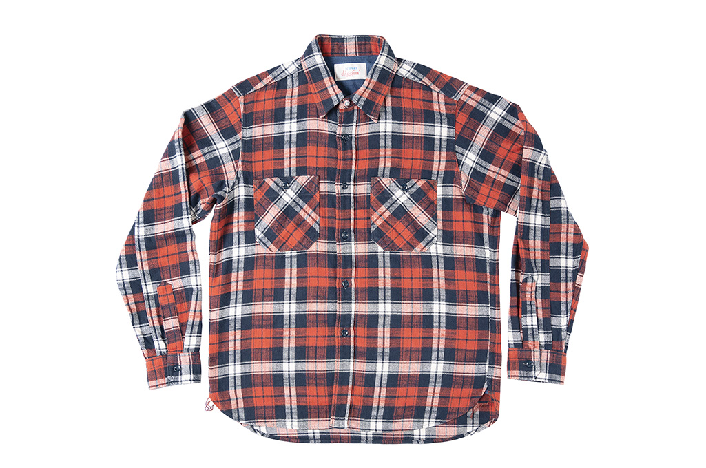 Seuvas_Heavy_Winter_Flannel_Shirt_Cherry