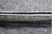 "Strike Gold ""Keep Earth"" Natural Indigo Jeans / 0104KE - Straight Tapered - Image 17"