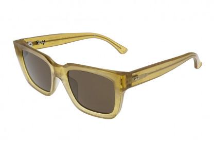 Dandy's Hand Cut Acetate Sunglasses - Oscar / PAG