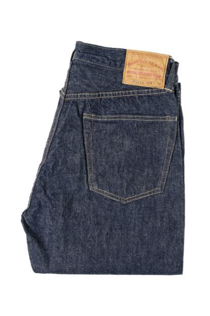 Warehouse Lot 1001xx 13.5oz Jeans - Straight Leg Fit