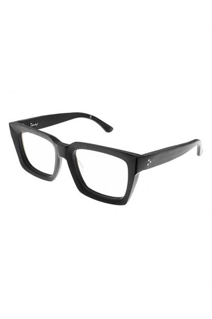 Dandy's Hand Cut Acetate Eyeglasses - Bel Tenebroso / ONI