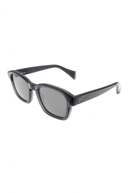 Dandy's Hand Cut Acetate Sunglasses - Epicuro / GR