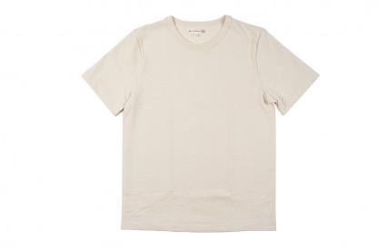 Merz b. Schwanen Super Duper Heavyweight T-Shirt - 14oz Natural