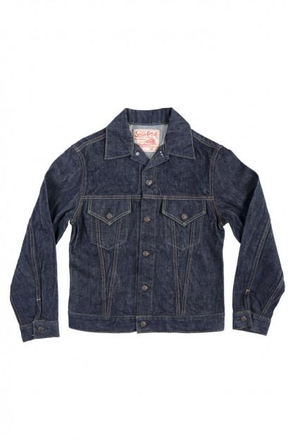 Sugar Cane 1962 Type III Denim Jacket