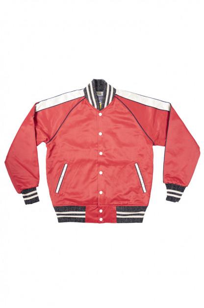 Mister Freedom Podium Jacket