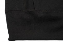 3sixteen Heavyweight Hoodie - Black - Image 7