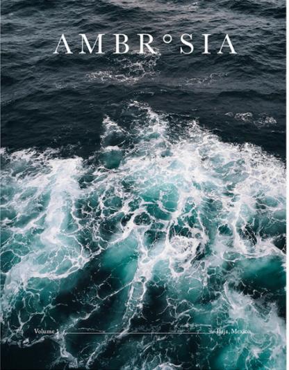 Ambrosia Magazine - Volume 1