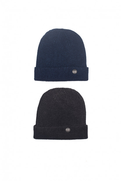 3sixteen Indigo Dyed Watch Caps