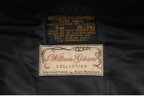 Buzz Rickson x William Gibson MA-1 Coat - Long - Image 9