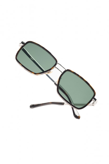 Globe Specs x Self Edge Cozumel Sunglasses - Tres