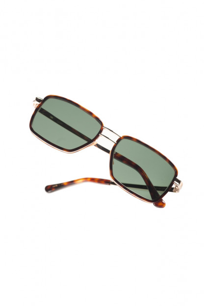 Globe Specs x Self Edge Cozumel Sunglasses - Dos