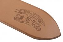 Studio D'Artisan Cowhide Leather Belt - Tan - Image 4