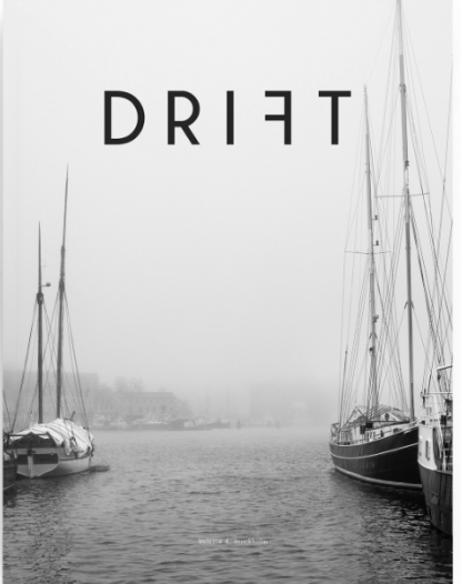 Drift Magazine - Volume 4