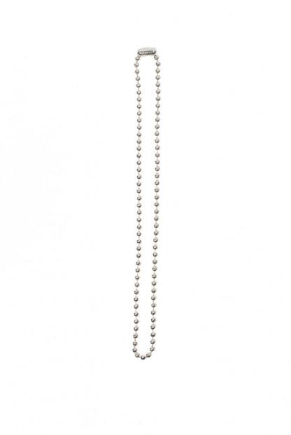 Good Art #10 Ball Chain Necklace