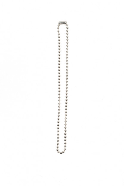 Good Art #10 Ball Chain Necklace