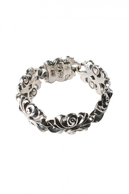 Good Art Viva Sterling Bracelet