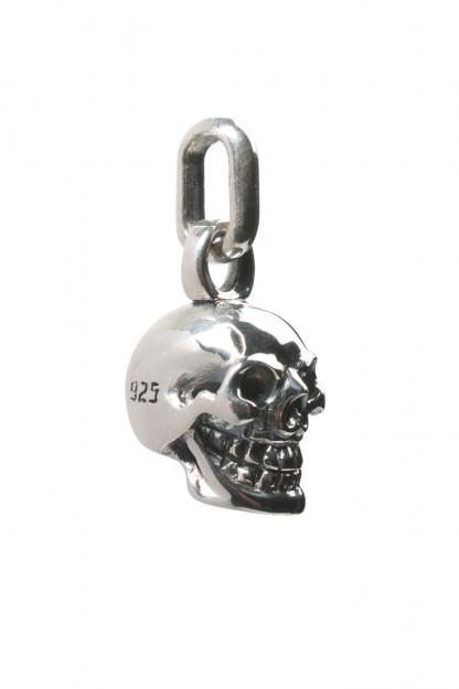 Good Art Jack Skull #6 Single Skull Pendant