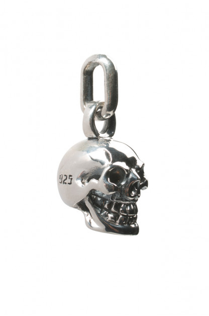 Good Art Jack Skull #6 Single Skull Pendant