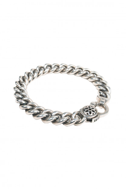 Good Art Curb Chain #6 Bracelet