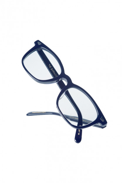 Globe Specs = The Barracks - The Boney / Navy