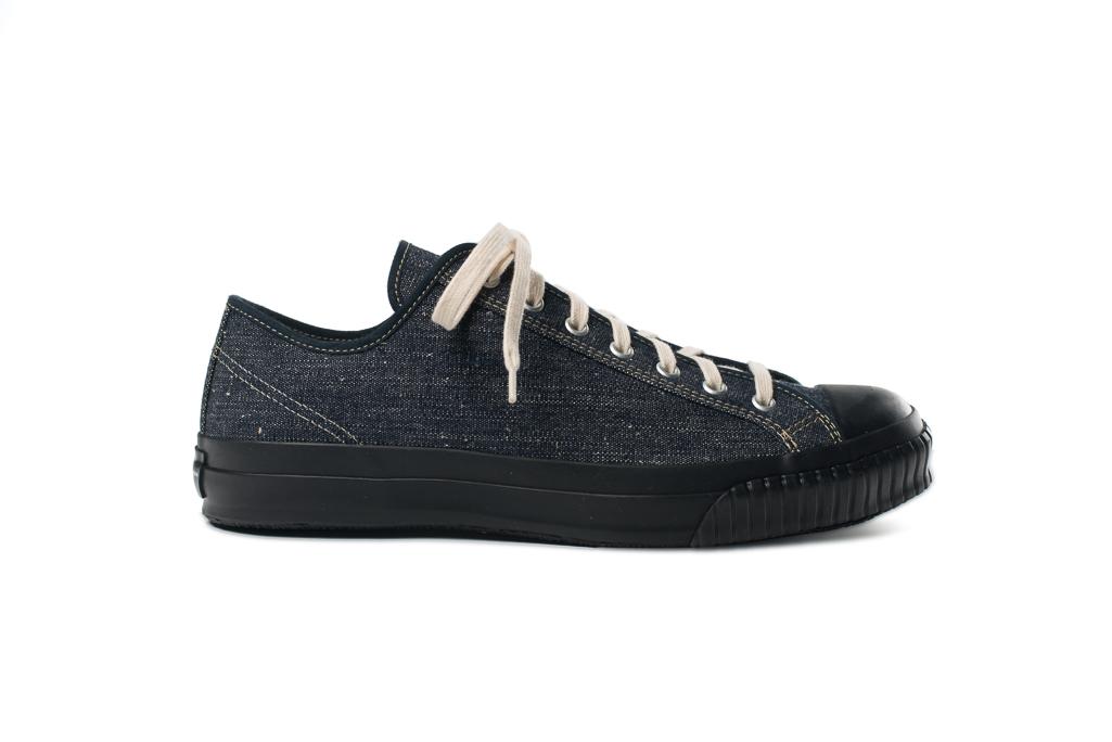 b97574fe46d3c John Lofgren Champion Sneakers - Sugar Cane Denim