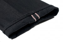Sugar Cane Type III Black Denim Jeans - Slim - Image 5