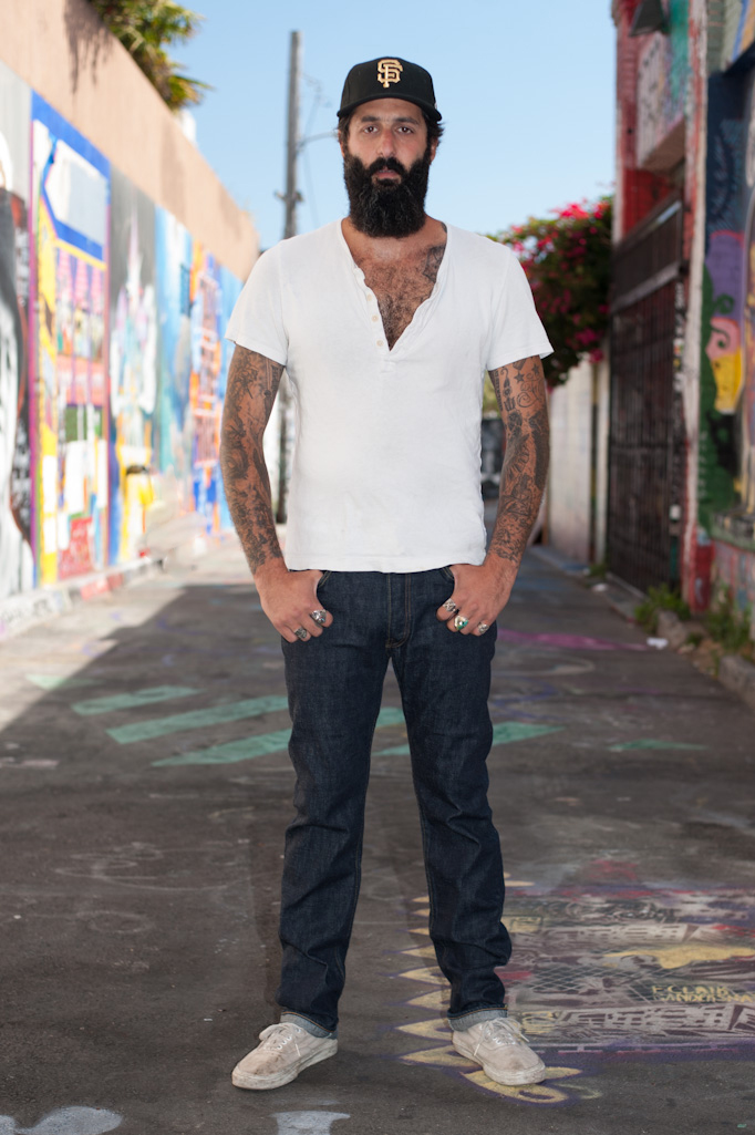 Sugar Cane 2014 Jean - Slim Tapered - Image 0
