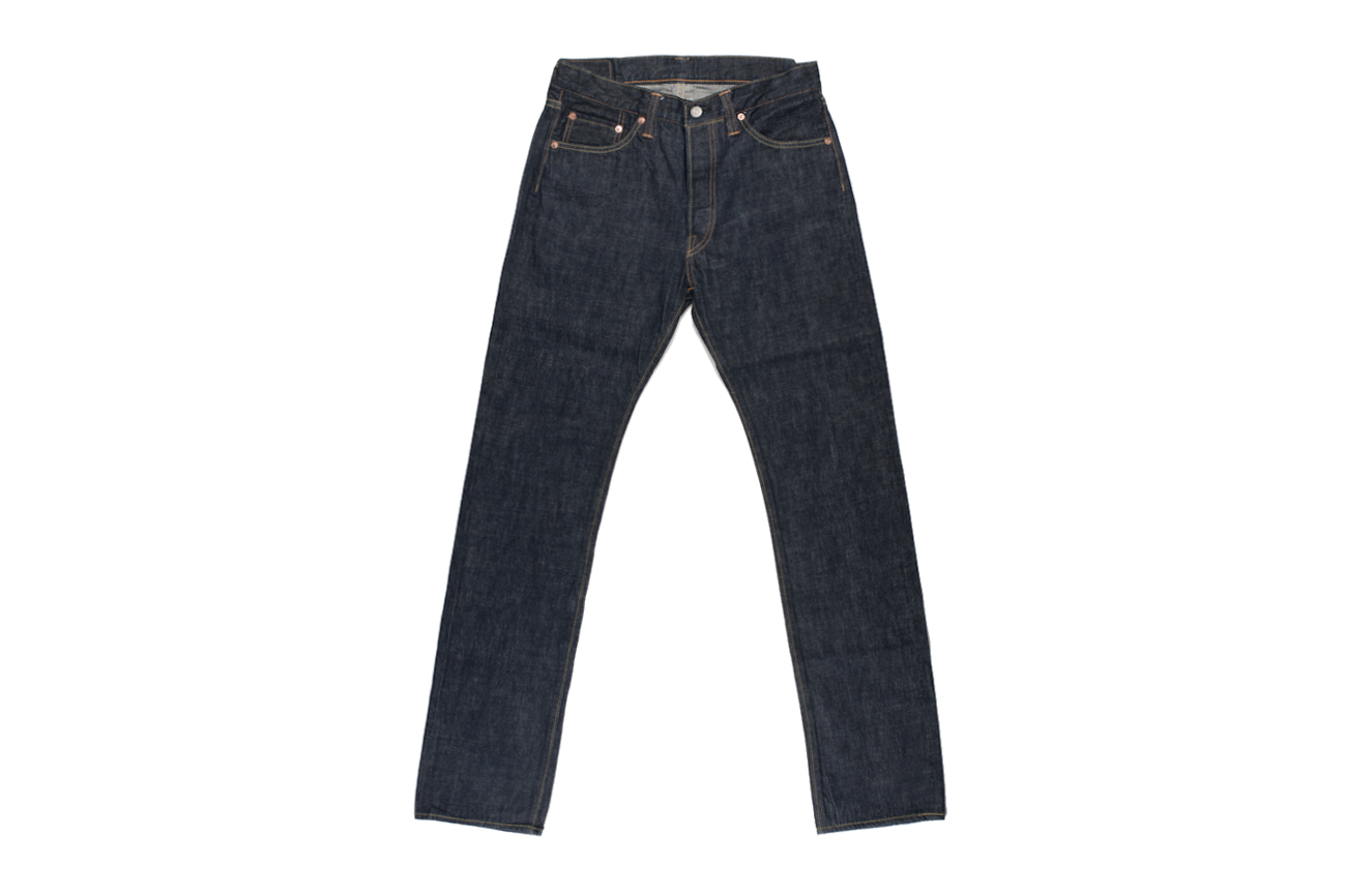 Sugar Cane 2014 Jean - Slim Tapered - Image 7