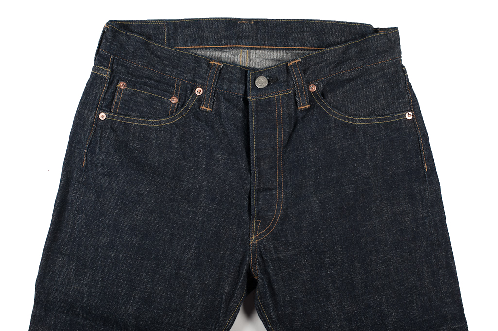 Sugar Cane 2014 Jean - Slim Tapered - Image 6
