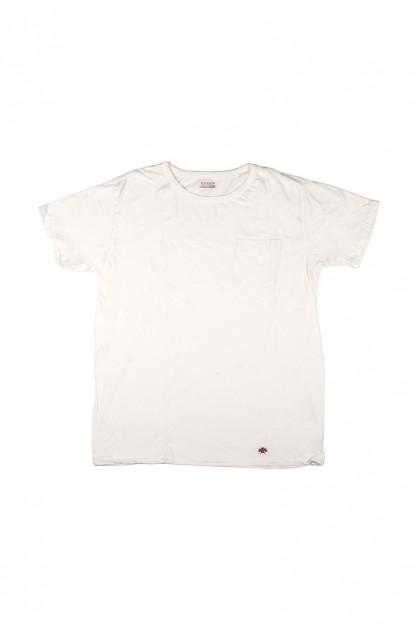Stevenson Loopwheeled 2016 Crewneck T-Shirts - 2-Pack