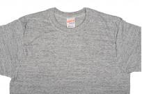 Whitesville Japanese Made T-Shirts - Gray (2-Pack) - Image 1