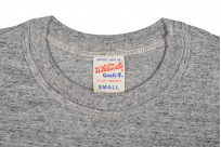 Whitesville Japanese Made T-Shirts - Gray (2-Pack) - Image 5