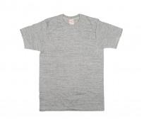 Whitesville Japanese Made T-Shirts - Gray (2-Pack) - Image 2