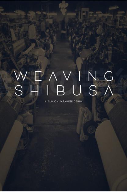 Weaving Shibusa