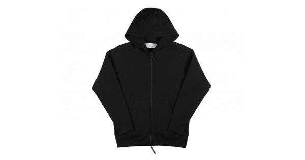 875d495e6 3sixteen Heavyweight Hoodie - Black