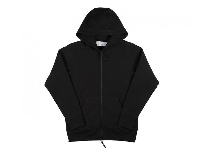 2a42c1bd675 3sixteen Heavyweight Hoodie - Black