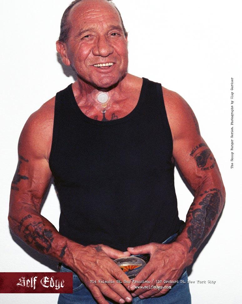 Sonny Barger Lookbook - Image 2
